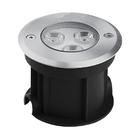Тротуарный светильник Feron SP4111 3W 2700K