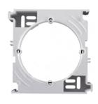 Коробка для накладного монтажа наборная алюминий SDN6100260