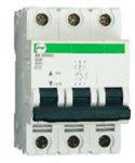 Автоматический выключатель Standart АВ2000 3Р С 6А 6кА