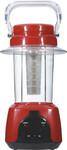 Фонарь TL5 аккум. красный DC (см28.5*16*16) 24 LED