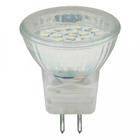 Лампа LB-270 MR11 G5.3 230V 2W 26LED 4000K